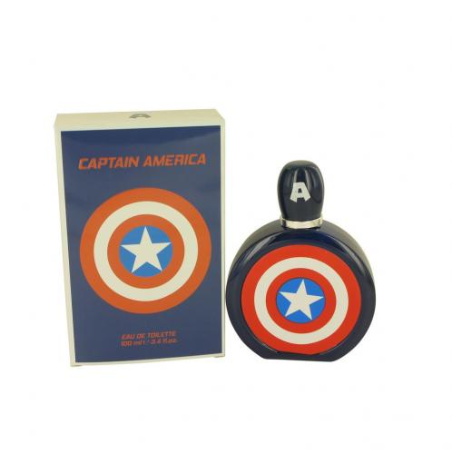 CAPTAIN AMERICA 3.4 EDT SP