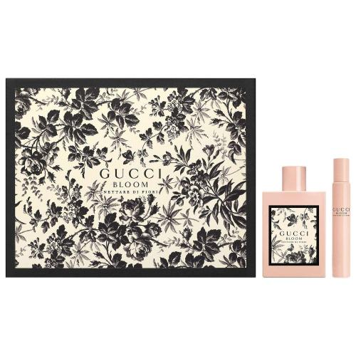 GUCCI BLOOM NETTARE DI FIORI 2 PCS SET >  3.3 SP (HARD BOX)