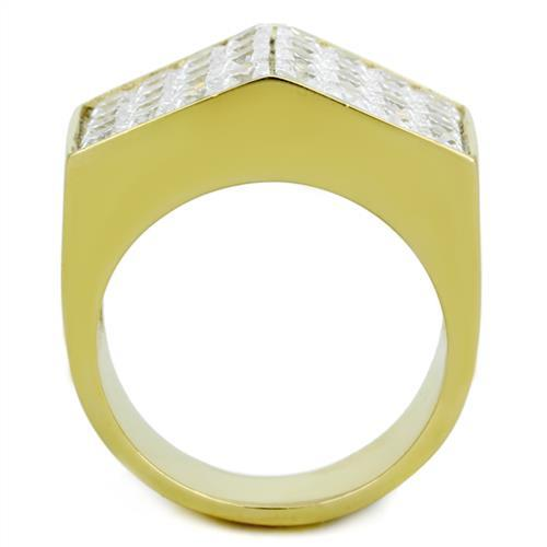 IP Gold(Ion Plating)