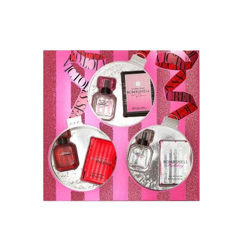 VICTORIA'S SECRET BOMBSHELL 3 PCS MINI SET